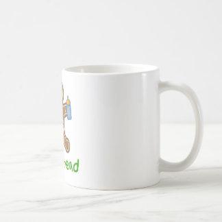 Babybread Gingerbread Man Coffee Mug