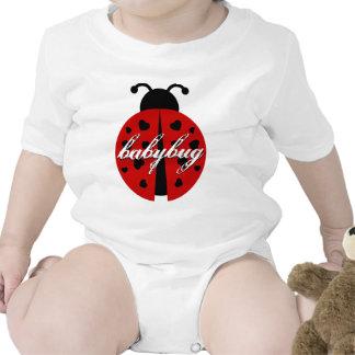 babybug. camisetas