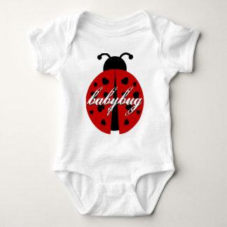 babybug. playeras