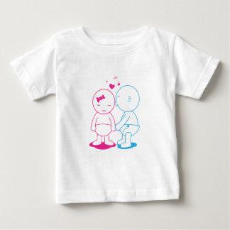 Babycakes Kiss Baby T-Shirt