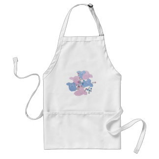 BabyClothes061509 Adult Apron
