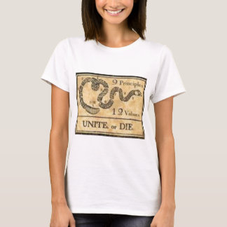Babydoll 912 Project Tshirt - Fitted