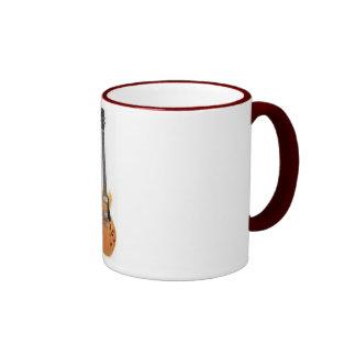 babydoll creation  Mug