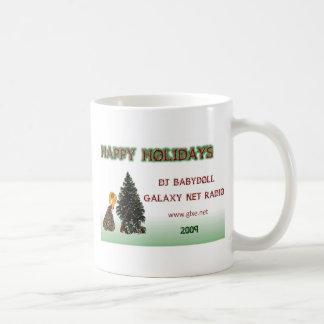 Babydoll - Holidays 2009 Mug