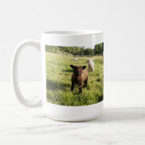 Babydoll Sheep Coffee Mug