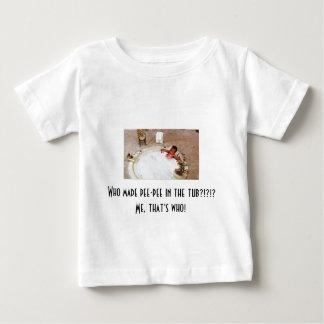 Babyface Baby T-Shirt