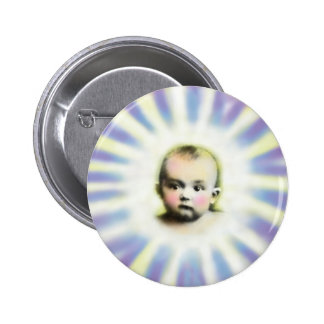 Babyface Button