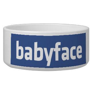 babyface funny social networking parody bowl
