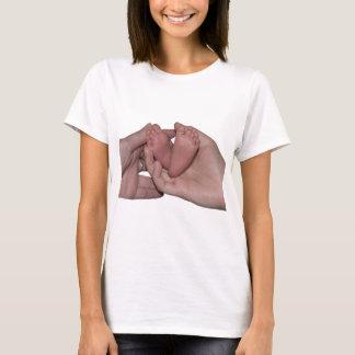 BabyFeet041410 T-Shirt