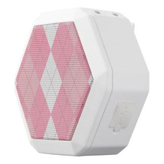 BabyGirl Argyle Boombot Altavoz Con Bluetooth