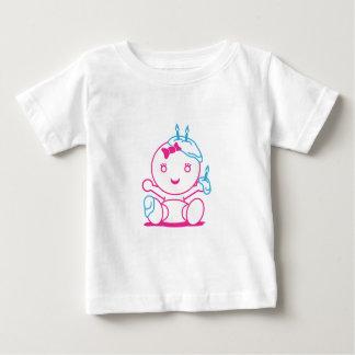 Babygirl Baby T-Shirt