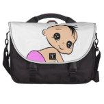 Babygirl Laptop Commuter Bag