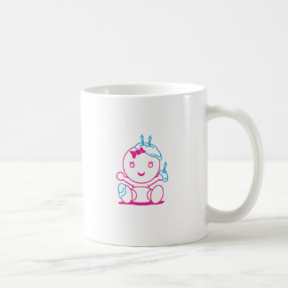 Babygirl Coffee Mugs