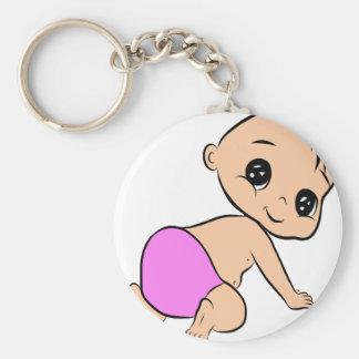 Babygirl Schlüsselanhänger
