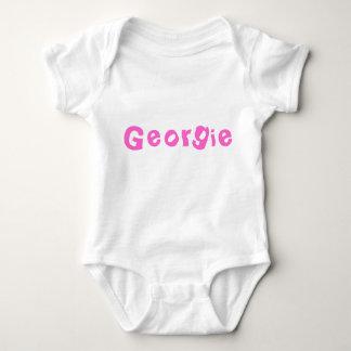 Babygrow de Georgie Playera