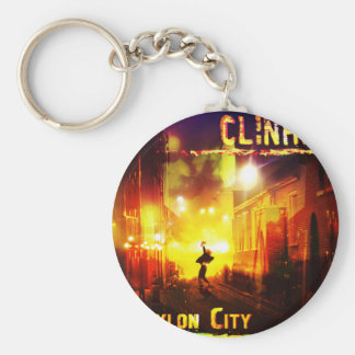 Babylon City  Products Keychain