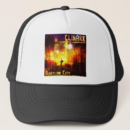 Babylon City  Products Trucker Hat