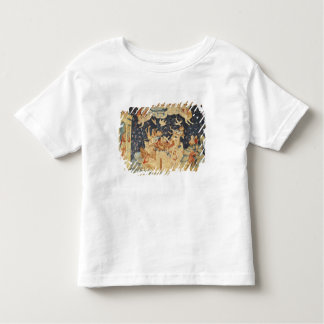 Babylon Invaded by Demons Toddler T-shirt