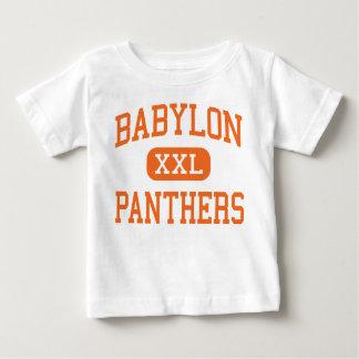 Babylon - Panthers - High - Babylon New York Baby T-Shirt