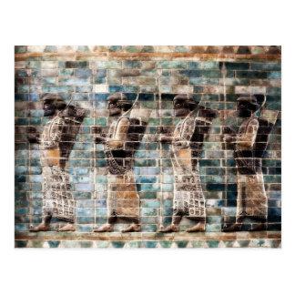 Babylon Postcard