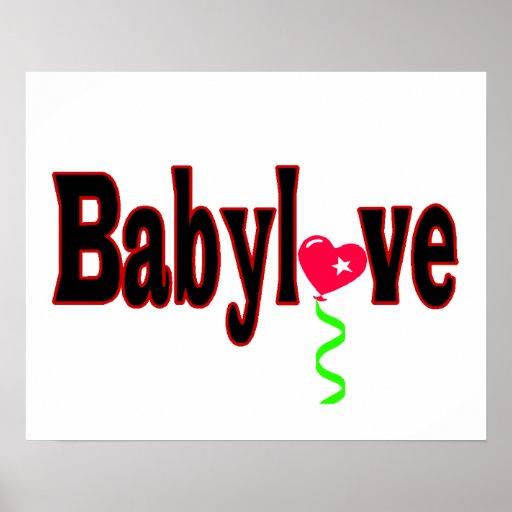 Babylove Impresiones
