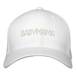 BABYMAMA BASEBALL CAP