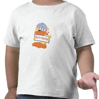 BabyQuackups-5 Camisetas