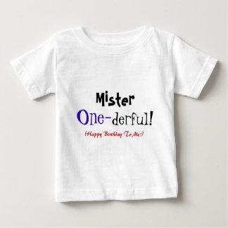 Baby's 1st Birthday Baby T-Shirt