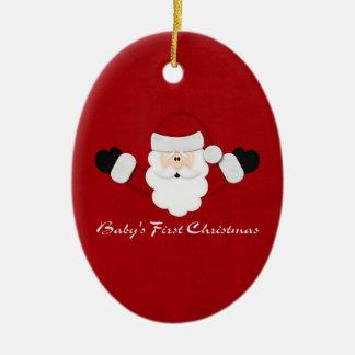 Babys 1st Christmas Christmas Ornaments