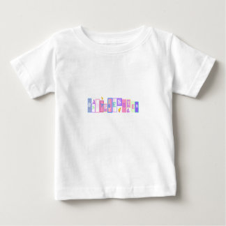 Baby's 1st easter baby T-Shirt