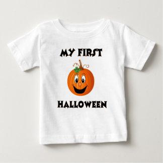 Baby's 1st Halloween Baby T-Shirt