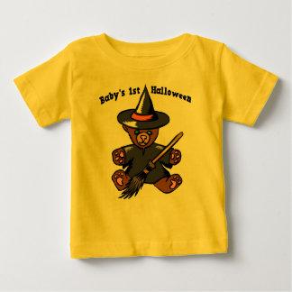 Baby's 1st Halloween T-shirts