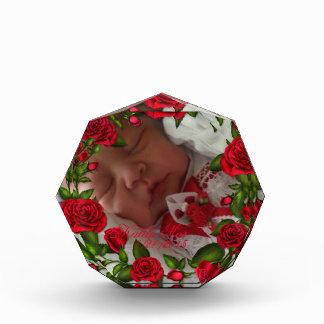 Baby's Birth Keepsake Award