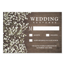 Rustic Barn Wood And Lace Background
