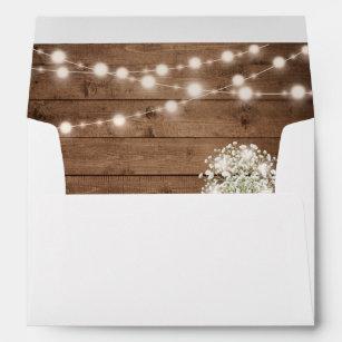 Wedding Envelopes Zazzle