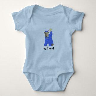 Baby's Camel Creeper