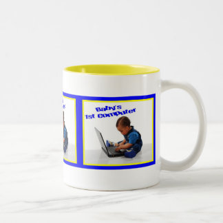 Baby's Computer Mug
