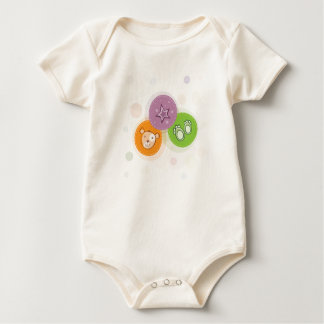 Baby's First Baby Bodysuit