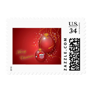 Baby's first Christmas - Postage