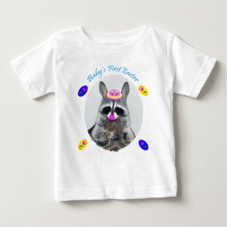 Baby's First Easter Apparel Baby T-Shirt