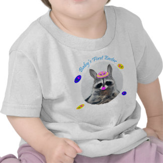 Baby's First Easter Apparel T-shirt