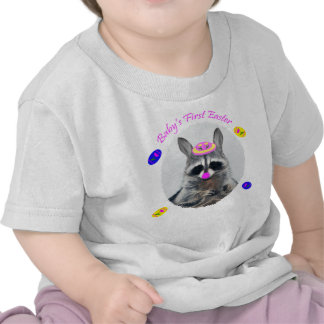 Baby's First Easter Apparel Tees