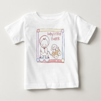 Baby's First Easter Baby T-Shirt
