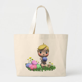 Baby's First Easter Bag