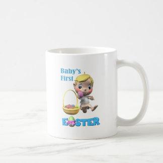 Baby's First Easter Coffee Mug