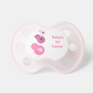 Baby's First Easter Pacifier
