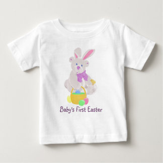 Baby's First Easter Shirt