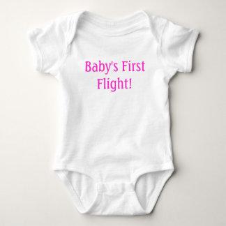 Baby's First Flight Tee