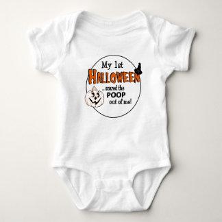 Baby's First Halloween Baby Bodysuit