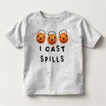 ⭐️ Baby's First Halloween Toddler T-shirt